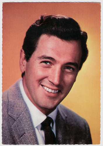 Rock Hudson in A Farewell to Arms (1957)