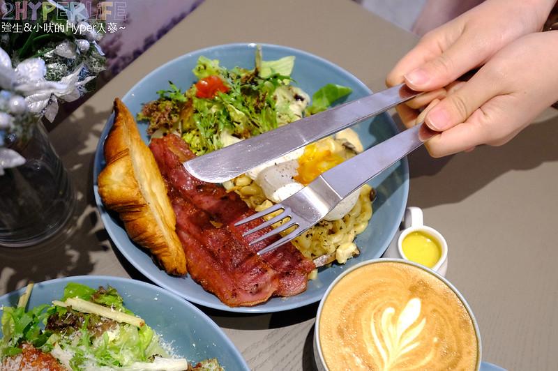 33969010628 5ba7c48511 c - 嚼嚼Bits&Bites│以健康飲食為出發點的澳洲式早午餐,浪漫粉色風裝潢好適合網美來拍照啊!