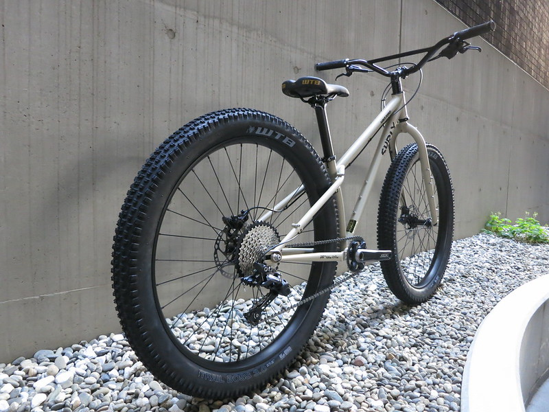 SURLY Karate Monkey MBG 3