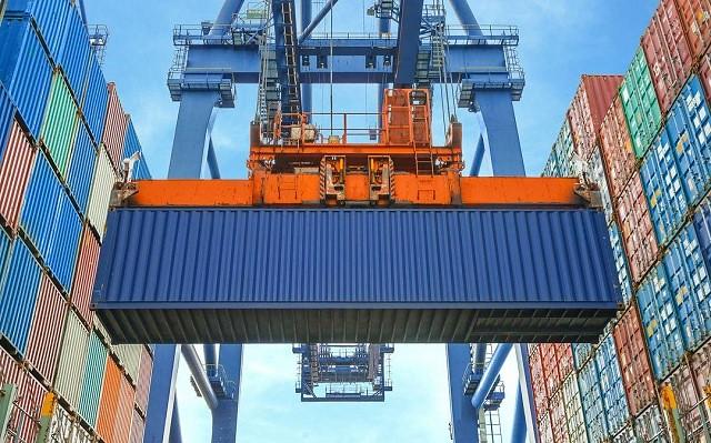 Dịch vụ cho thuê container ngành kinh donh thế mạnh tại thị trường Việt Nam