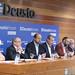 13/05/2019 - DeustoForum Gipuzkoa. Debate electoral foral