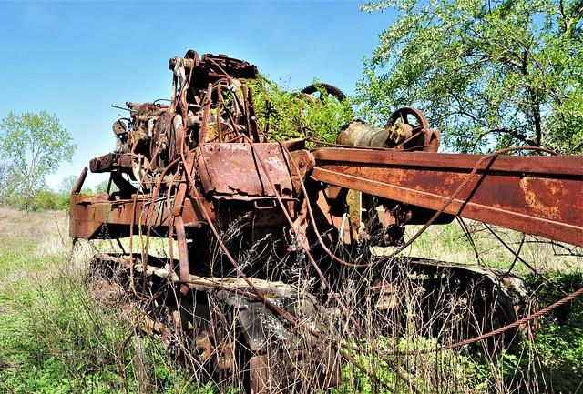 Cedar Hill Freight Classification Terminal