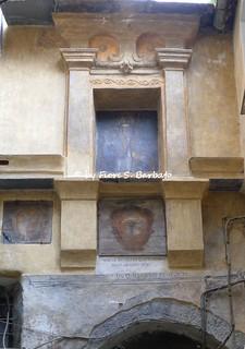 Taggia (IM), 2010.