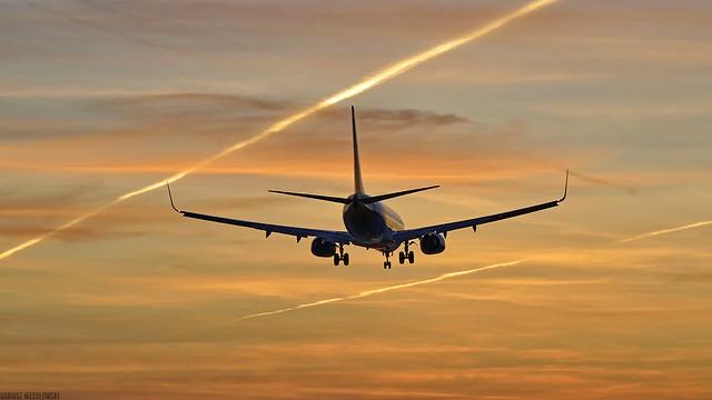 Jet2 Holidays Boeing 737-800