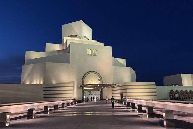 Doha, Qatar, 2019 45