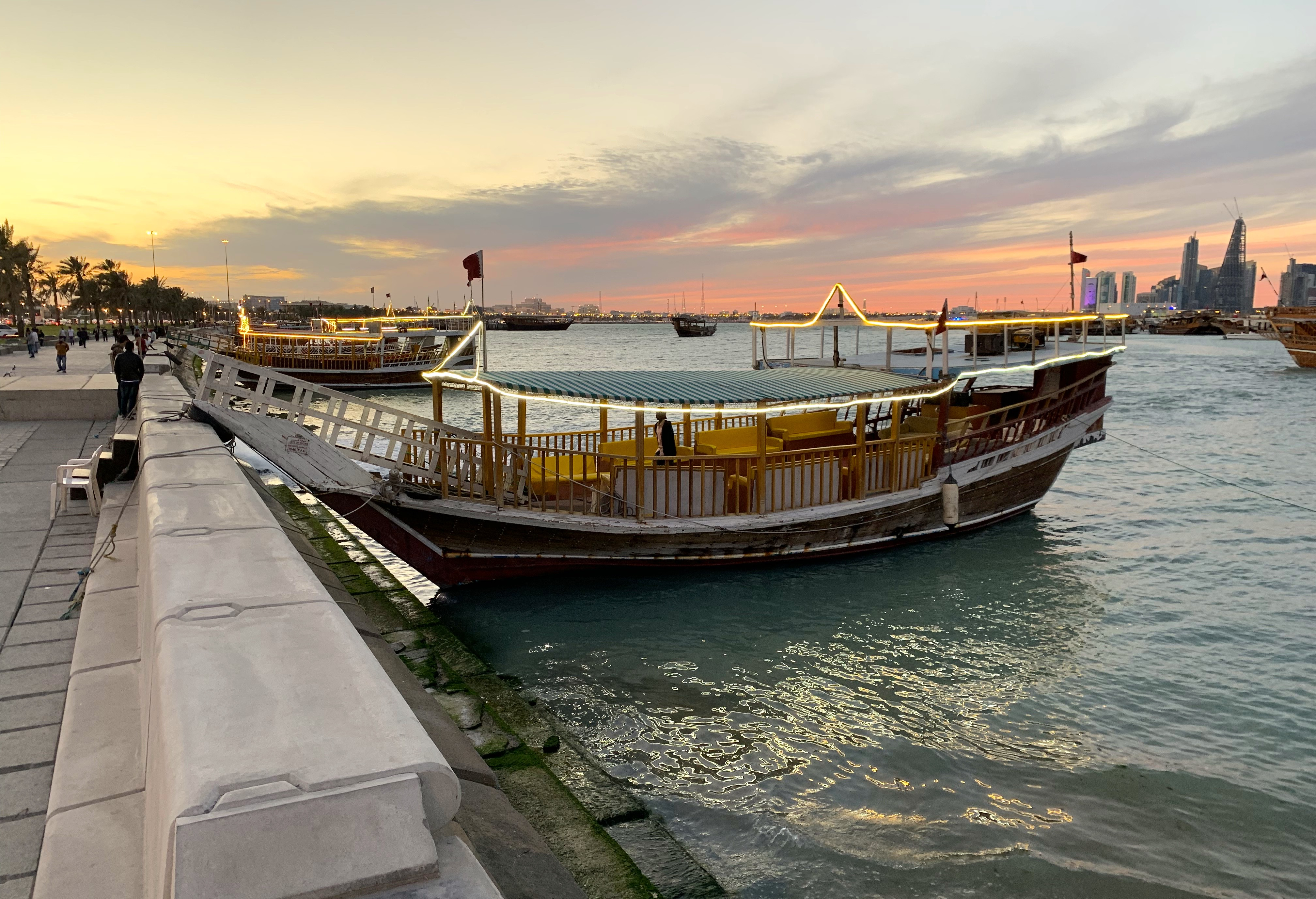 Doha, Qatar, 2019 31