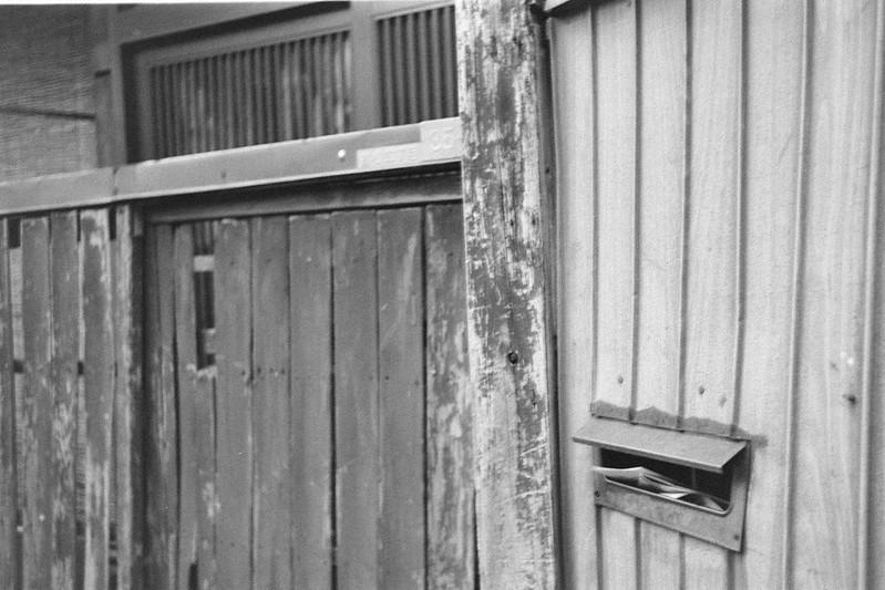 086LeicaM2 Summaron 35mm f35 Kodak 400TX高松一丁目