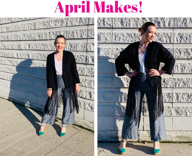 Burda Challenge Apr 2019 Meg Makes