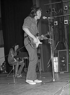 Rory Gallagher - Heilbronn / Harmonie . 11/8/1973
