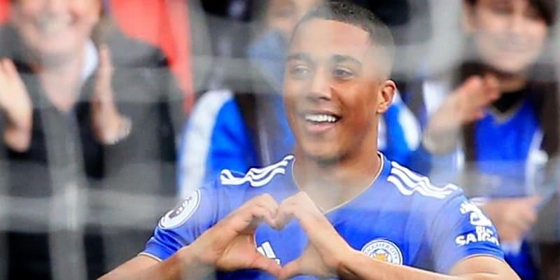 Manchester United dan Tottenham Hotspur Rebutan Gelandang Leicester