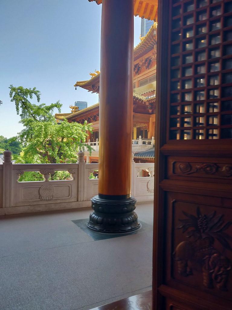 Shanghai Jing'an Temple