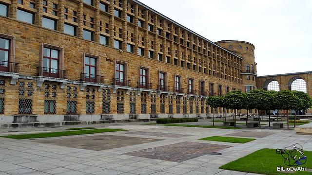 Pasamos un día en Gijón (5)