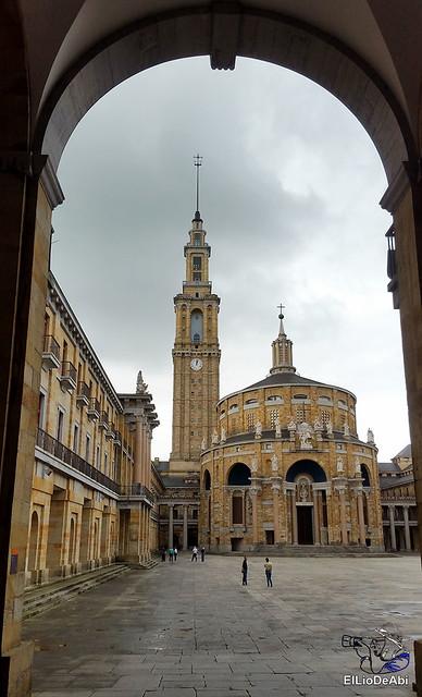 Pasamos un día en Gijón (2)