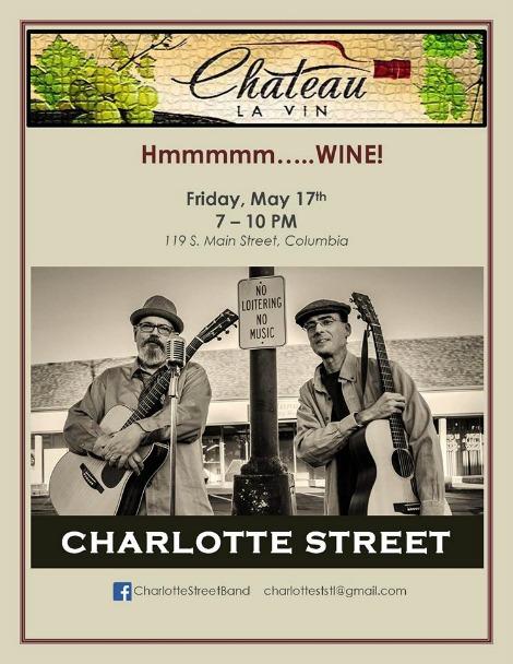 Charlotte Street 5-17-19