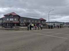 fort mac picket