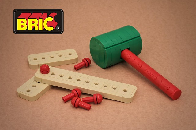 Bric Construction Toys
