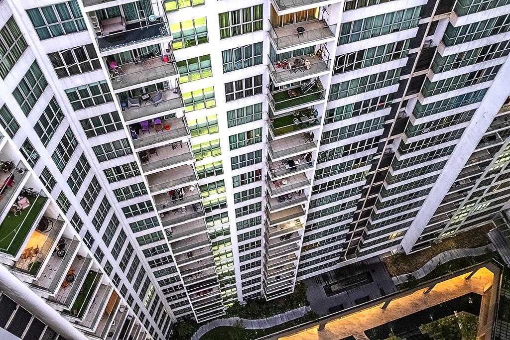 Regalia Residence Suite--Kuala Lumpur 6