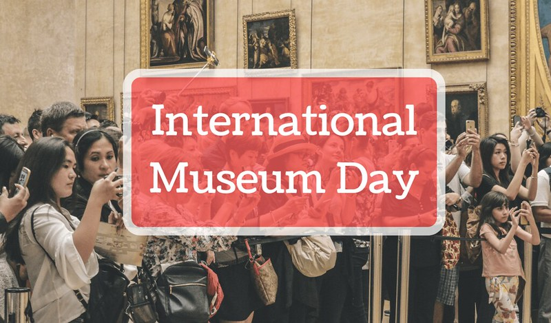 International Museum Day 2019 Theme