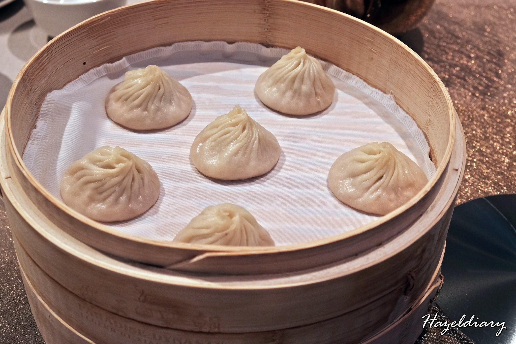 [SG EATS] FREE Brown Sugar Xiao Long Bao From Paradise Dynasty Suntec City Promotion