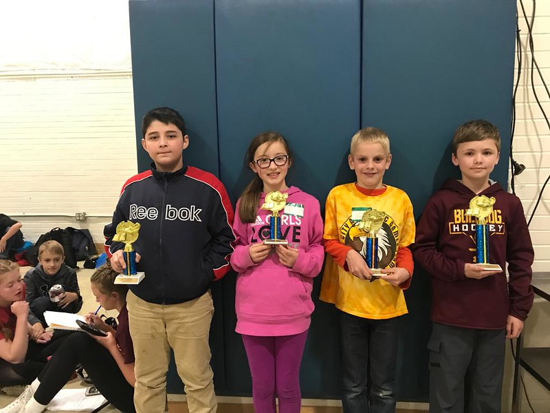 Math 24 Competition 2019