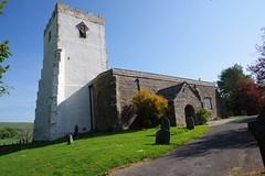 All Saint's Church, Orton, Kendal, Cumbria, UK