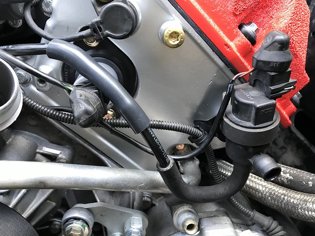 What is a 2004 RR worth AFTER the timing chain guides let go