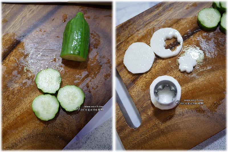 蘿蔔小菜901