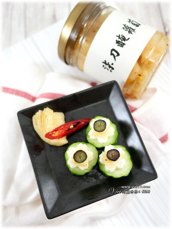 蘿蔔小菜035
