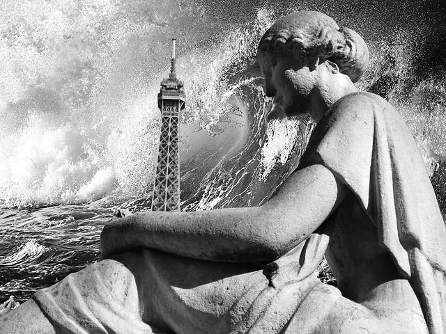 Paris Crazy
