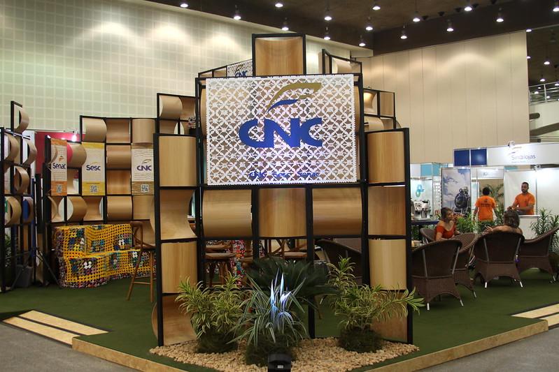 CNC no 35º CNSE