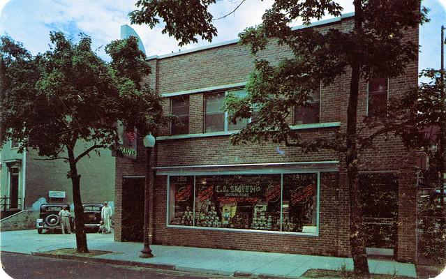 2328 Champlain St., NW [razed]