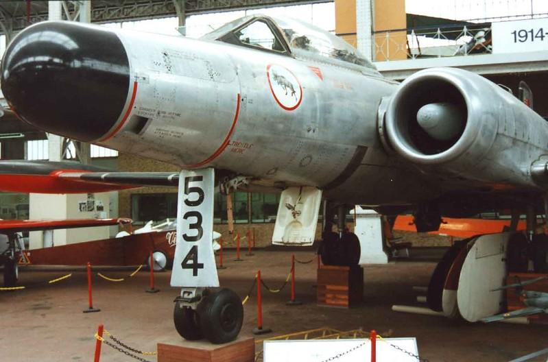 Avro CF-100 Canuck 00001