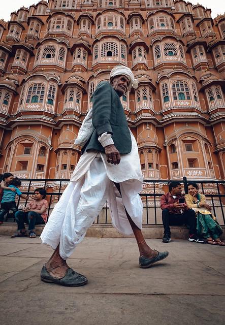 Jaipur Jig