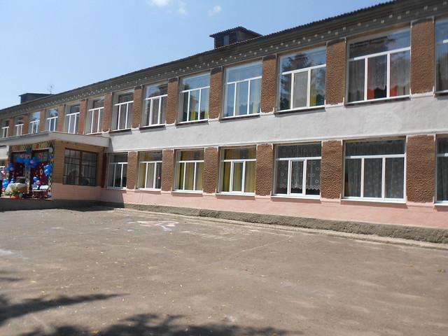 Доброгорщанська сільська бібліотека Гвардійської ОТГ