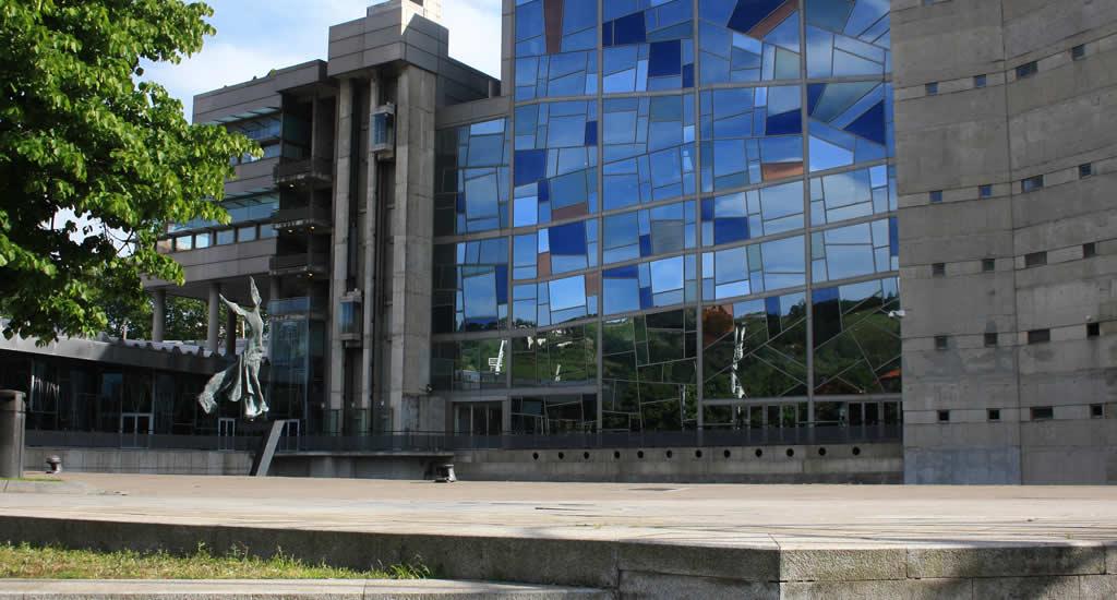 Euskalduna Congres Centrum | Mooistestedentrips.nl