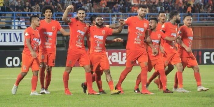 Prediksi Bola Borneo FC VS Bhayangkara FC 16 Mei 2019
