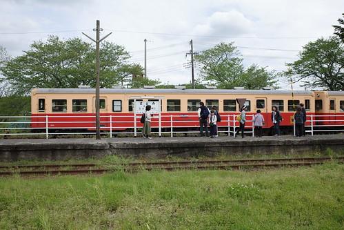 小湊鉄道をめぐる小旅行 9