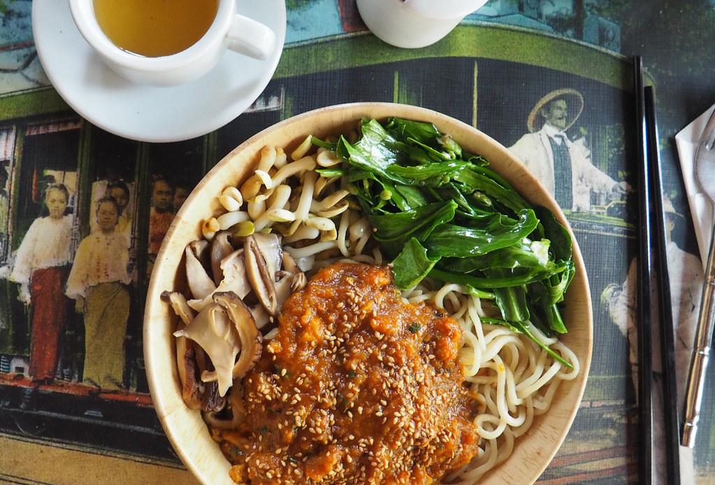 飲食習慣影響生物多樣性的永續利用
