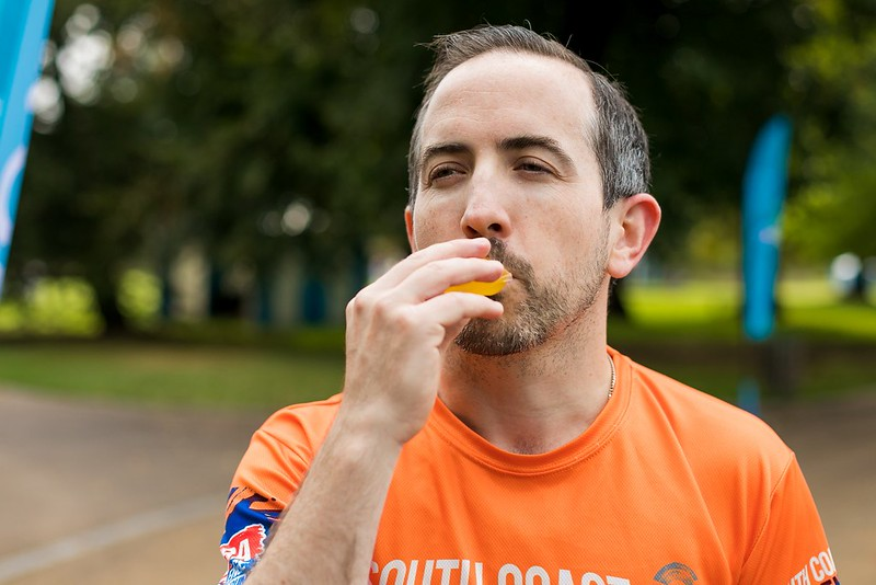 Lucozade-Sport-trials-seaweed-edible-packaging-at-sporting-events