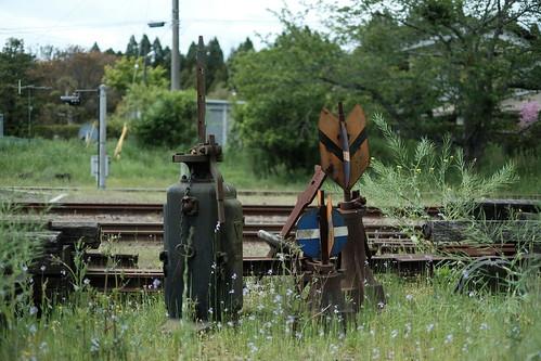 小湊鉄道をめぐる小旅行 10