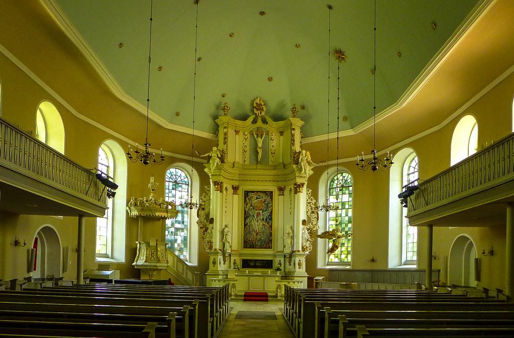 Christianskirche