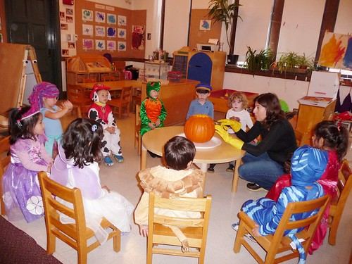 October 31, 2017 - 11:32am - Old South Preschool