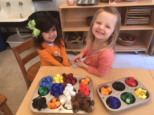 November 9, 2017 - 9:32am - Old South Preschool