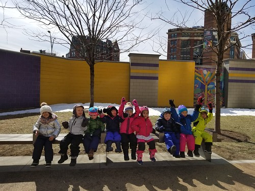 March 20, 2018 - 11:53am - Old South Preschool