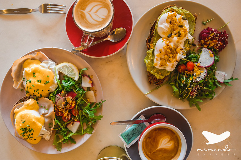 Dónde comer en Lisboa bien