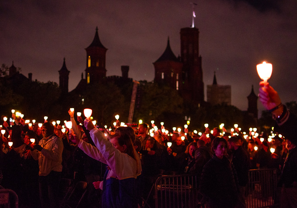 31st Annual Candlelight Vigil