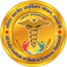 AIIMS Raebareli Logo