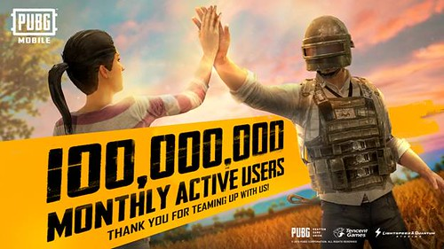 PUBG | by GamingLyfe.com