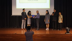 ASEAN Day Goes to School to Binus University