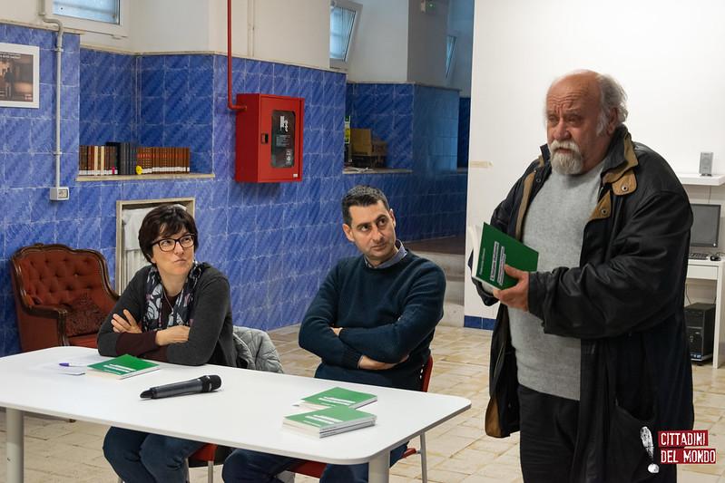 2019 MAGGIO PRESENTAZIONE LIBRO L'ISLAM ITALIANO